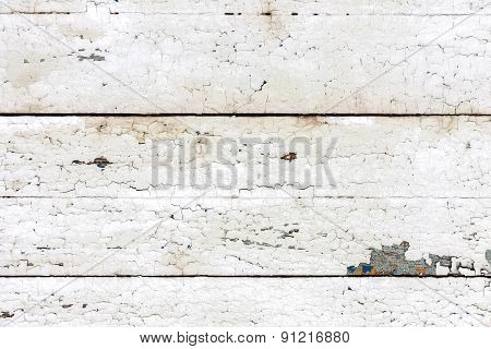 Vintage  White Background Wood Wall