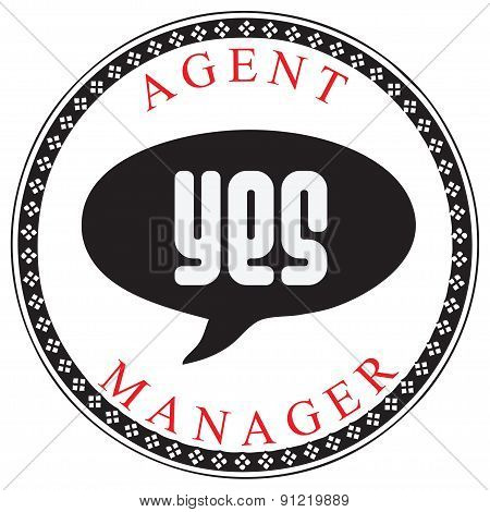 Yes For Agent Or Manager