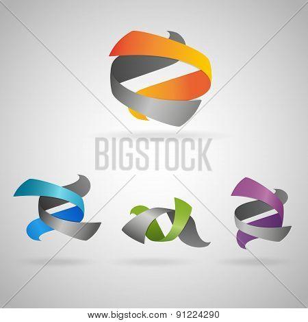 Twist icons