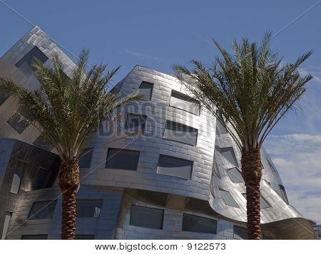 Gehry Las Vegas Palms