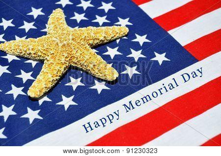 Memorial Day Concept