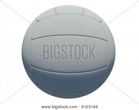 Blank Valleyball