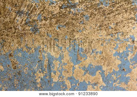 Weathered Concrete