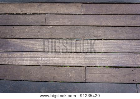 Wooden Slats Platte, Wooden Background, Wooden Texture