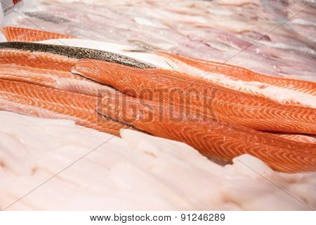 Fishes Fillets