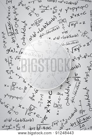 Formula Mathematics