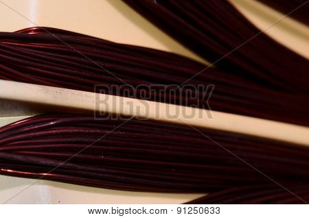 Background of Copper