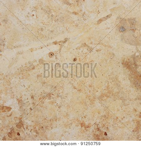Yellow Marble Texture.