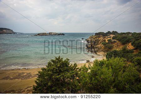 Skiros, Nothern Sporades, Greece