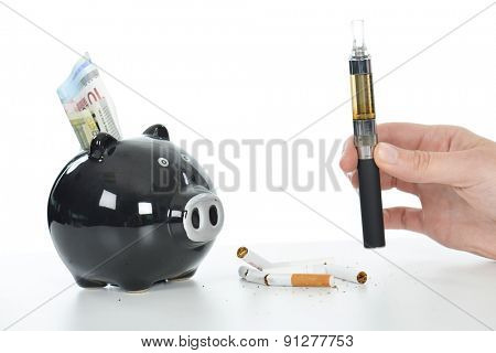 Smoking is an expensive habit