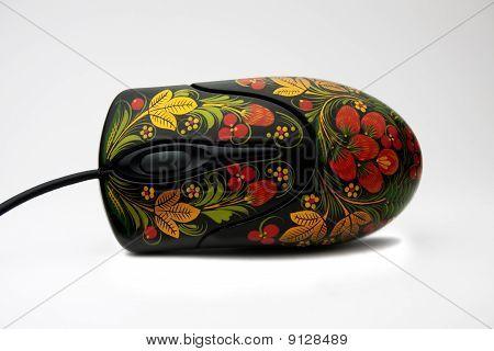 Hohloma Mouse