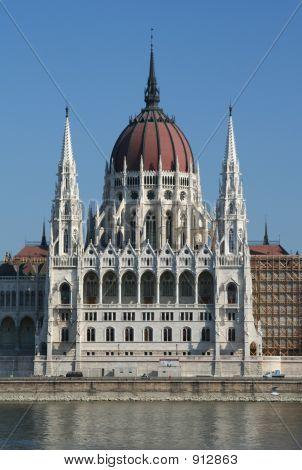 Hungarian Pairlament