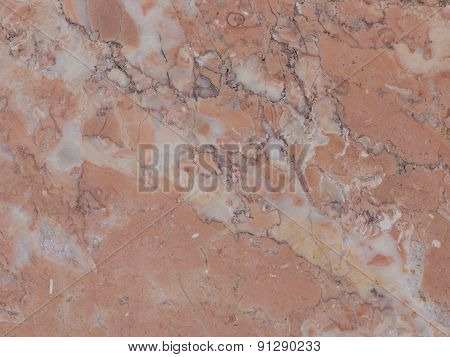 Rare Pink Marble Stone