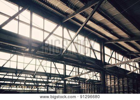 Steel Construction interior Architecture Details