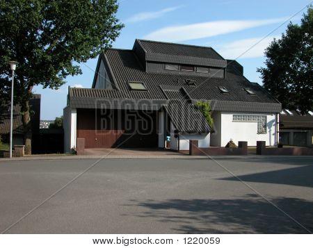 Modern German House
