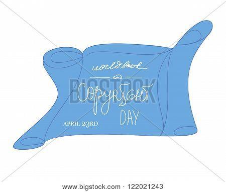 World Book Copyright Day