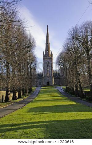 Hillsborough Church