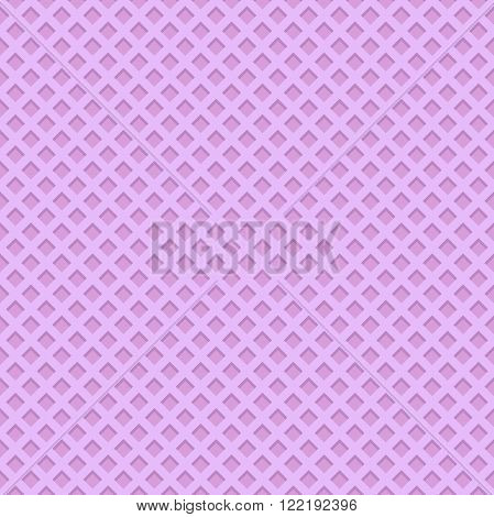 Seamless blueberry wafer background. Wafer vector illustrator.