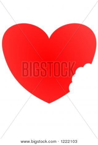 Beaten Heart