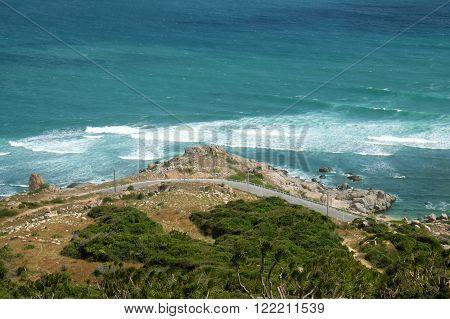 Vietnam Beach, Ninh Thuan, Travel, Vinh Hy