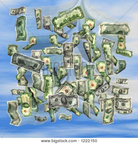 Cash Rain 1