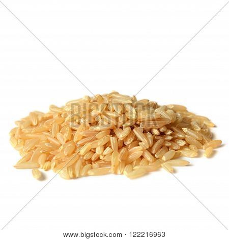 Brown Rice Uncooked