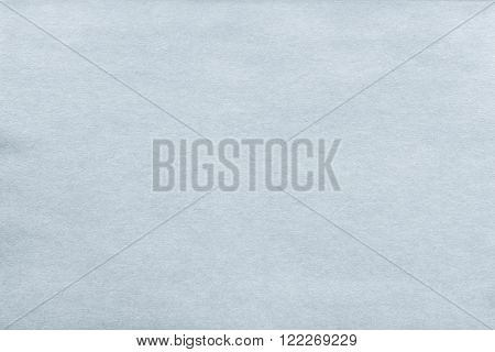 vintage texture of old paper or cardboard of pale silvery color for a background and for wallpaper
