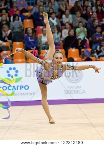Anna Luiza Filiorianu, Romania