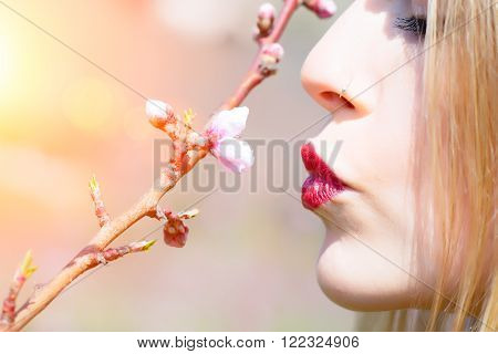 Kiss Of Spring