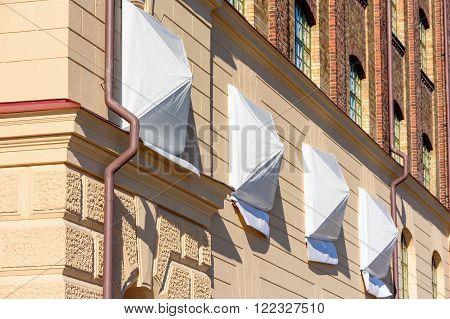 Window Protection