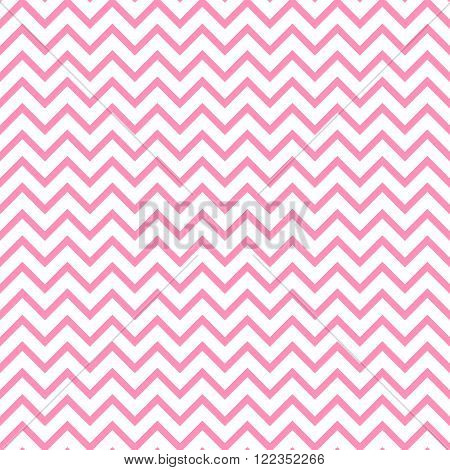 Chevron zigzag black and white seamless pattern. Vector geometric monochrome striped background. Zig zag wave pattern. Chevron monochrome classic ornament.