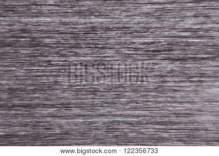 Macro View Of A Brushed Metal Surface Mit Motion Blur