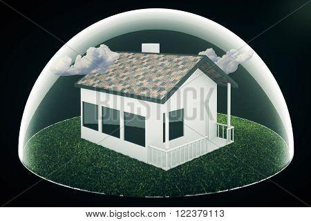 Housing Bubble On Black