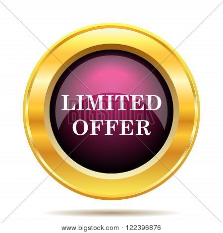 Limited Offer Icon