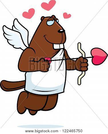 Beaver Cupid