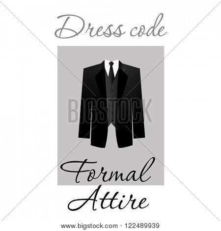 Dress code. Options.