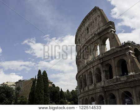 the City of rome and the vatican