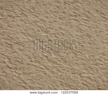 Stucco gray plaster vector texture or background