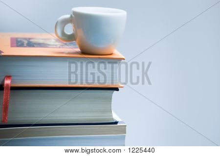 Books & Coffe