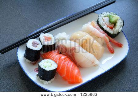 Japanese Food Series