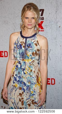 Joelle Carter at the FX's Season 3 Screening of