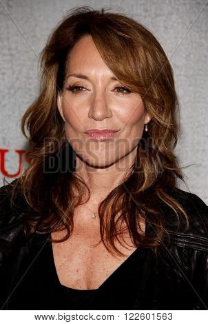 Katey Sagal at the Premiere Screening of FX's