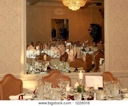 Banquet Hall F