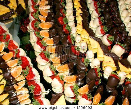Desserts F