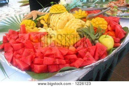 Fruits F