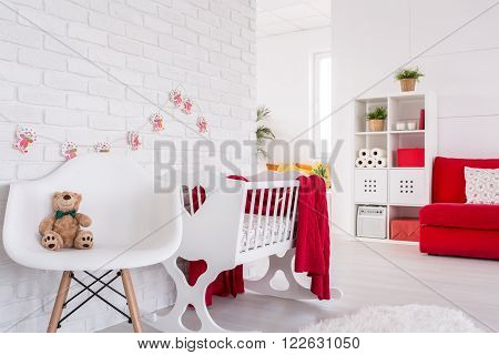 Modern Apartment Designed By Modern Parents