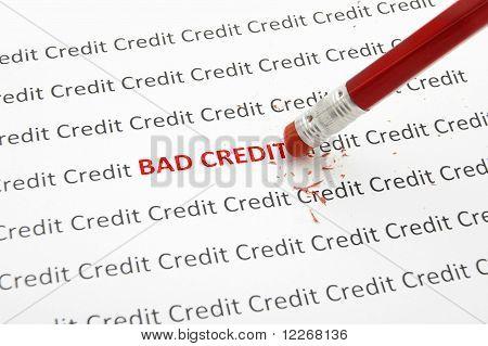 Bad crédito