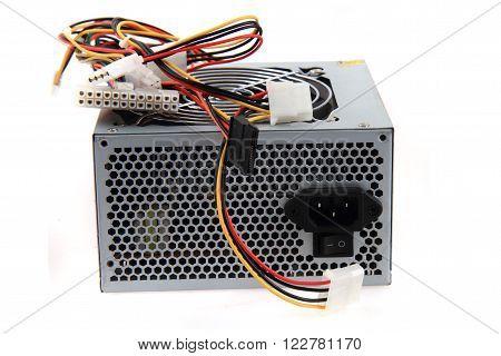 Computer Power Case
