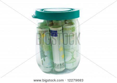 A Money Pot