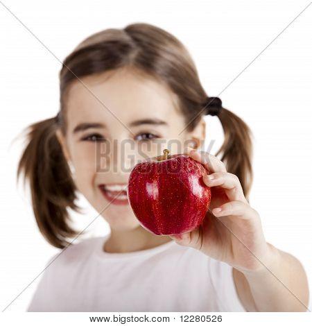 Healthy Girl